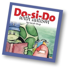 Do-si-Do with Autism, by Sarah Stup