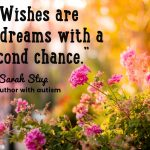 Wishes are dreams